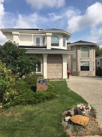 215 Tory Crescent, Edmonton, AB T6R 3A6 (#E4075889) :: The Foundry Real Estate Company