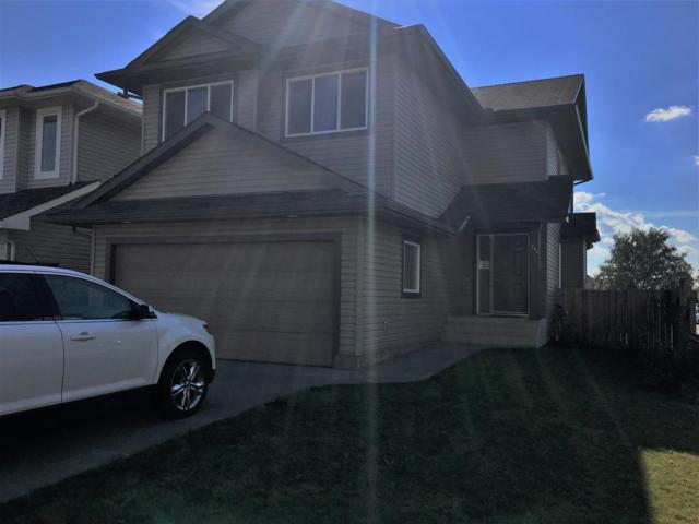 208 79 Street, Edmonton, AB T6X 1K7 (#E4076566) :: The Foundry Real Estate Company
