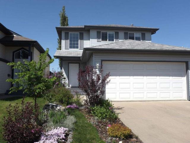 3316 27 Avenue, Edmonton, AB T6T 1P7 (#E4076737) :: The Foundry Real Estate Company