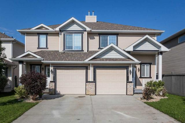 5332 204 Street NW, Edmonton, AB T6M 2Y9 (#E4077849) :: The Foundry Real Estate Company
