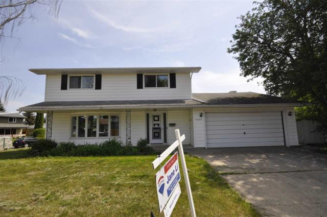 12003 41 Avenue NW, Edmonton, AB T6J 0V5 (#E4080144) :: The Foundry Real Estate Company