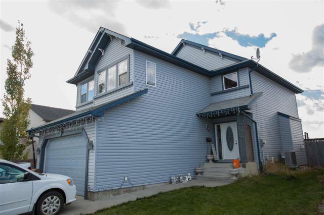 15720 42 Street, Edmonton, AB T5Y 0A4 (#E4083944) :: The Foundry Real Estate Company
