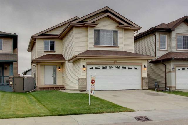 3339 25 Avenue, Edmonton, AB T6T 1Y3 (#E4084618) :: The Foundry Real Estate Company