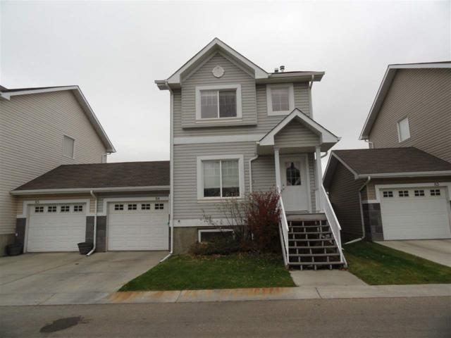 84 2503 24 Street, Edmonton, AB T6T 0B5 (#E4085083) :: The Foundry Real Estate Company