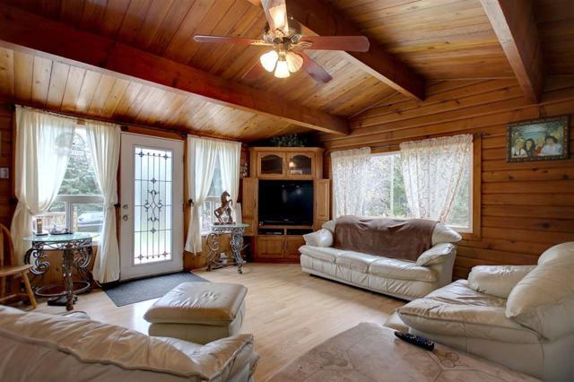 1615 Marine Crescent, Rural Lac Ste. Anne County, AB T0E 0A2 (#E4085093) :: The Foundry Real Estate Company
