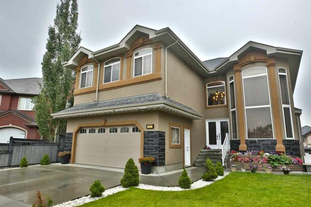 6932 14 Avenue, Edmonton, AB T6X 1L3 (#E4086024) :: The Foundry Real Estate Company