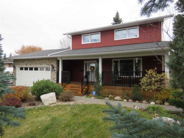 109 Marion Place, Sherwood Park, AB T8A 0P3 (#E4086197) :: The Foundry Real Estate Company