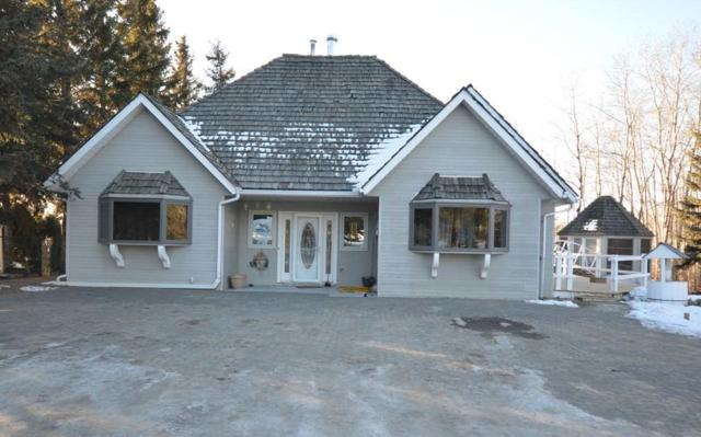 445 61314 Rge Rd 463, Rural Bonnyville M.D., AB T9N 2J2 (#E4087139) :: The Foundry Real Estate Company