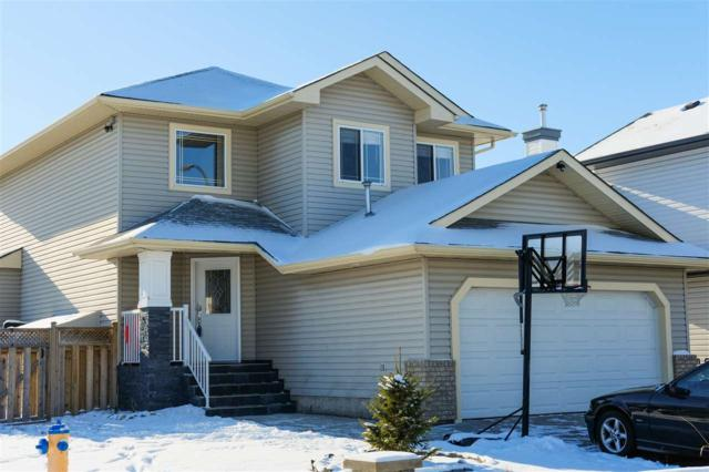 5209 162A Avenue, Edmonton, AB T5Y 3C8 (#E4087327) :: The Foundry Real Estate Company