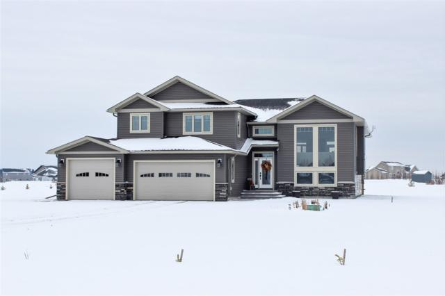 329 42230 TWP RD 632, Rural Bonnyville M.D., AB T9M 1N2 (#E4088382) :: The Foundry Real Estate Company
