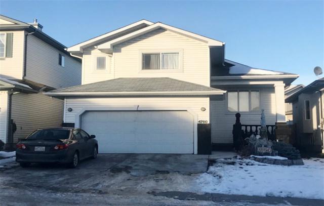 4760 154 Avenue, Edmonton, AB T5Y 2S5 (#E4089288) :: The Foundry Real Estate Company