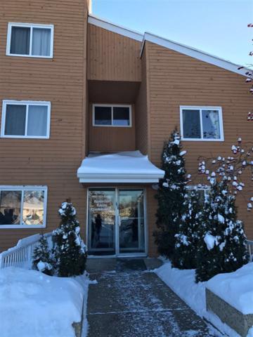 204 4601 131 Avenue, Edmonton, AB T5A 3G7 (#E4089428) :: The Foundry Real Estate Company