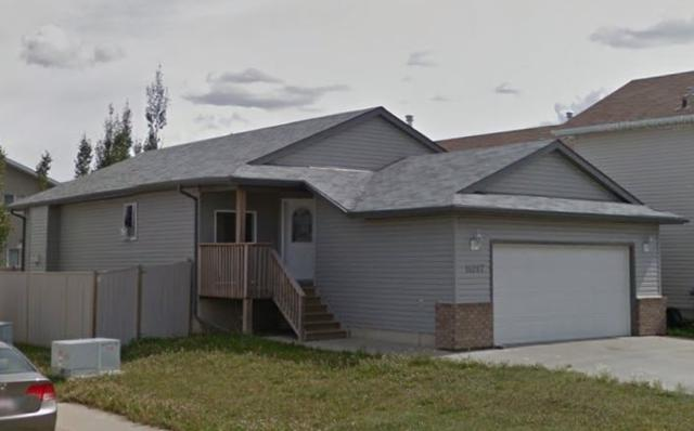 16297 52 ST NW, Edmonton, AB T5Y 3C8 (#E4089505) :: The Foundry Real Estate Company