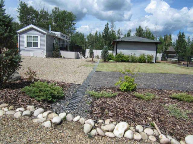 604, 605 60501 Range Rd 120, Rural St. Paul County, AB T0A 0N0 (#E4089584) :: The Foundry Real Estate Company