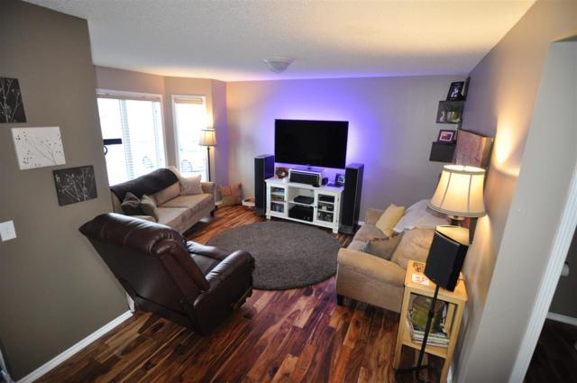 77 3380 28A Avenue, Edmonton, AB T6T 1V4 (#E4089606) :: The Foundry Real Estate Company
