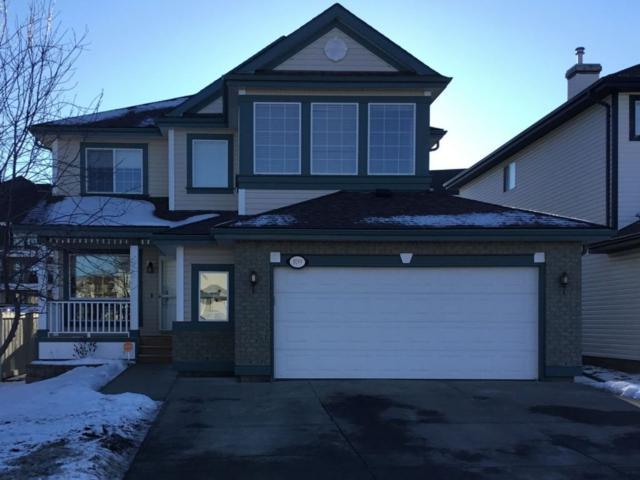 109 Galland Crescent, Edmonton, AB T5T 6P5 (#E4089670) :: The Foundry Real Estate Company