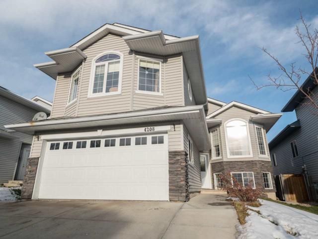 4208 156 Avenue, Edmonton, AB T5Y 3H1 (#E4089877) :: The Foundry Real Estate Company