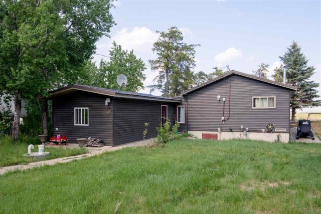 150 44508A Twp Rd 593A, Rural Bonnyville M.D., AB T9N 2G6 (#E4090018) :: The Foundry Real Estate Company