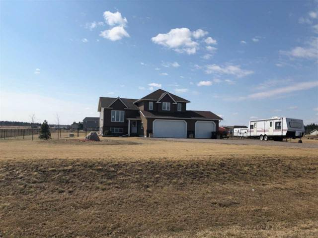 211 42230 TWP RD 632, Rural Bonnyville M.D., AB T9M 1P1 (#E4090652) :: The Foundry Real Estate Company
