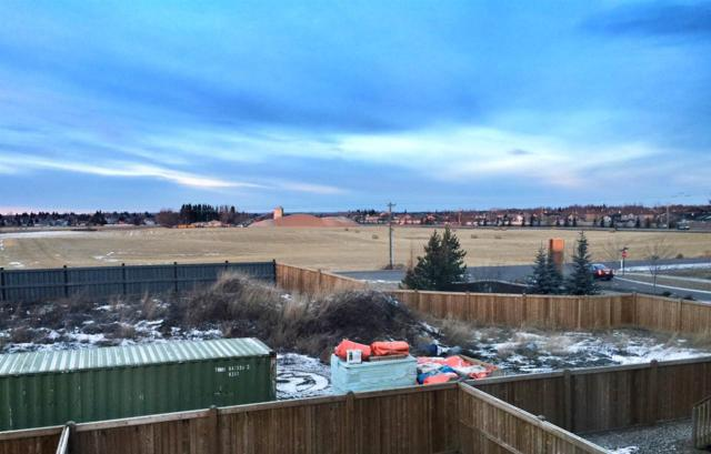 419 And 420 Genesis Court, Stony Plain, AB T7Z 0G6 (#E4091240) :: The Foundry Real Estate Company