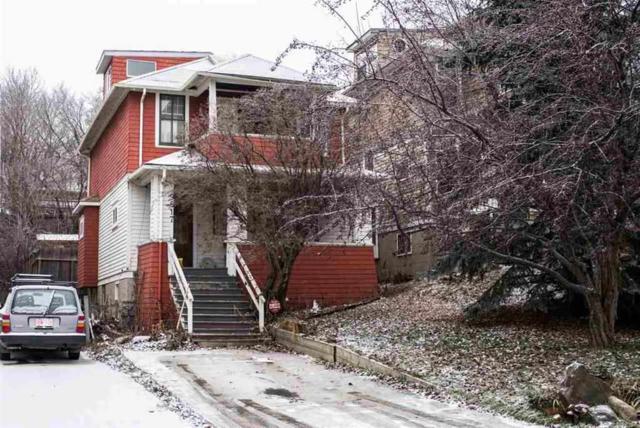 9817 93 Avenue, Edmonton, AB T6E 2V9 (#E4092169) :: GETJAKIE Realty Group Inc.