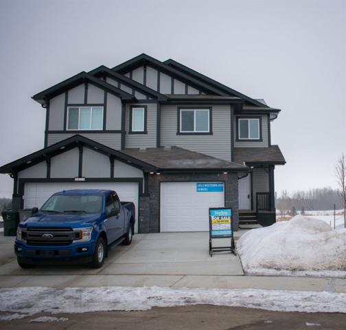 1813 Westerra Loop, Stony Plain, AB T7Z 0L8 (#E4092645) :: The Foundry Real Estate Company