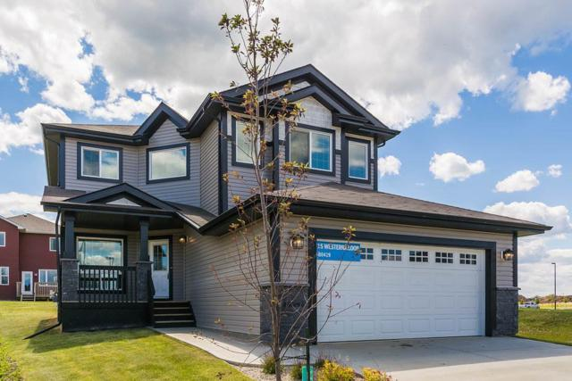 1715 Westerra Loop, Stony Plain, AB T7Z 0K8 (#E4092651) :: The Foundry Real Estate Company
