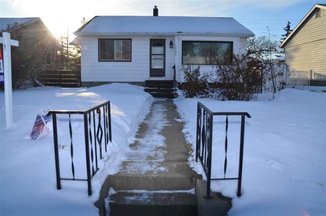 12424 141 Street, Edmonton, AB T5L 2G5 (#E4092839) :: The Foundry Real Estate Company