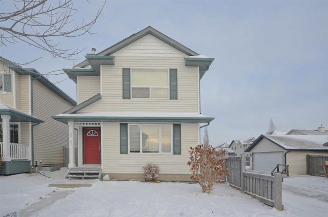 20106 53 Avenue NW, Edmonton, AB T6M 2W2 (#E4092847) :: The Foundry Real Estate Company