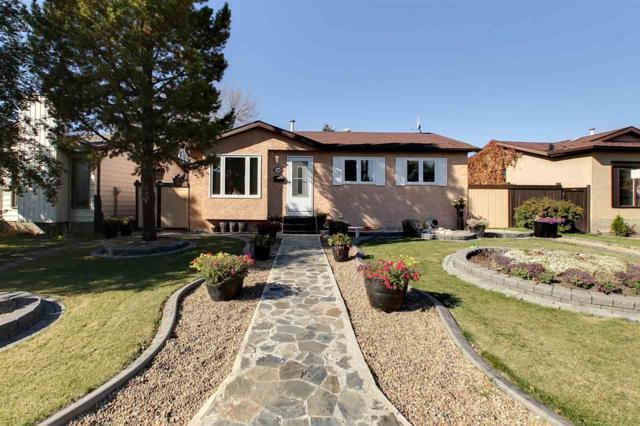 1204 37 Street NW, Edmonton, AB T6L 2M9 (#E4093094) :: The Foundry Real Estate Company