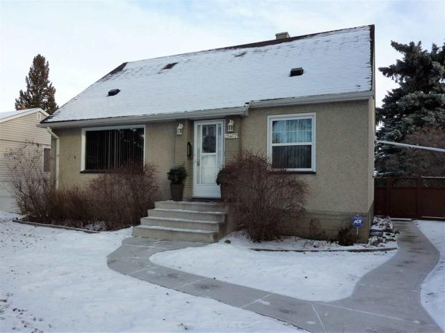 11407 122 Street NW, Edmonton, AB T5M 0B6 (#E4093369) :: GETJAKIE Realty Group Inc.