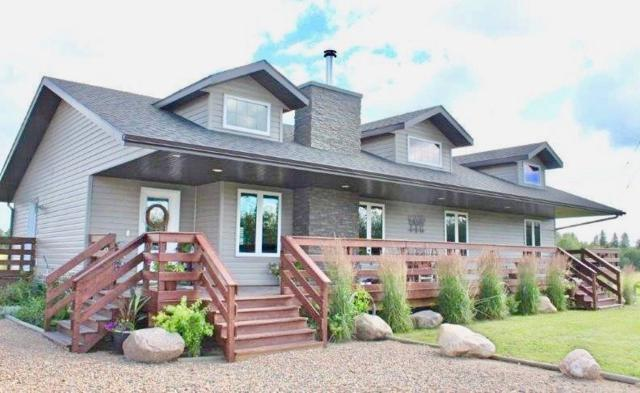 #1 43214 Twp Rd 640, Rural Bonnyville M.D., AB T9M 1P5 (#E4094207) :: The Foundry Real Estate Company