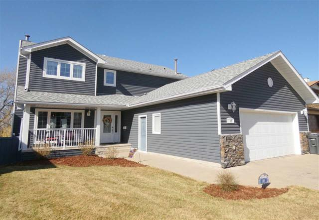 10 Lakeview Crescent, Cold Lake, AB T9M 1C4 (#E4094211) :: The Foundry Real Estate Company