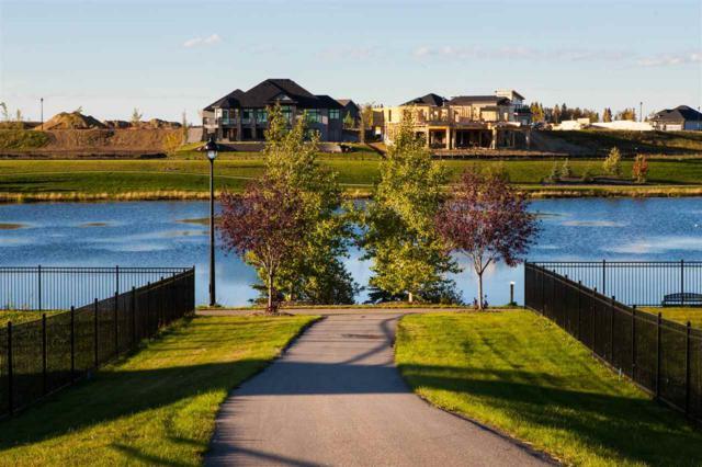1118 Genesis Lake Boulevard, Stony Plain, AB T7Z 0G3 (#E4095049) :: The Foundry Real Estate Company