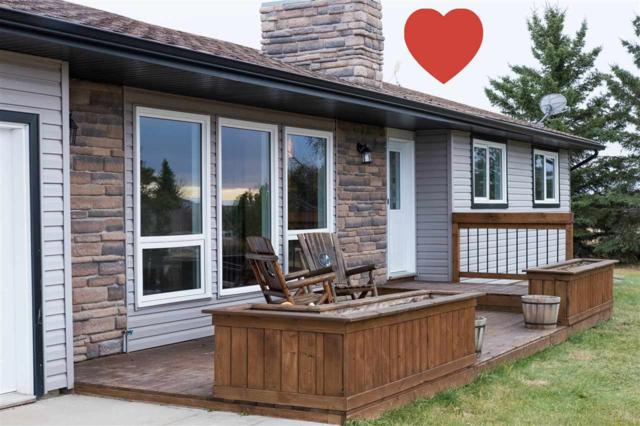 57 Edith Crescent, Rural Sturgeon County, AB T0A 0K0 (#E4095096) :: The Foundry Real Estate Company