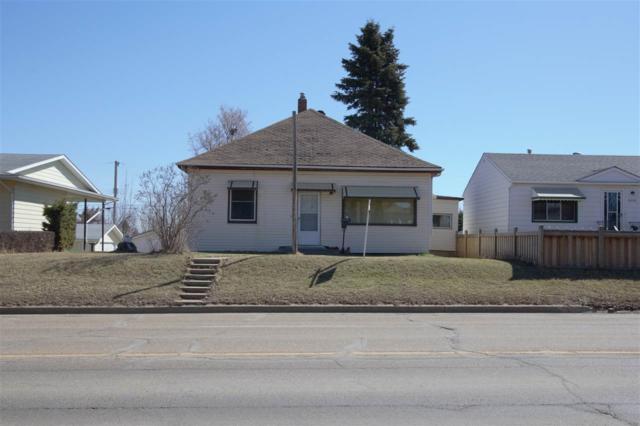 5507 48 Street, Stony Plain, AB T7Z 1E2 (#E4096056) :: The Foundry Real Estate Company