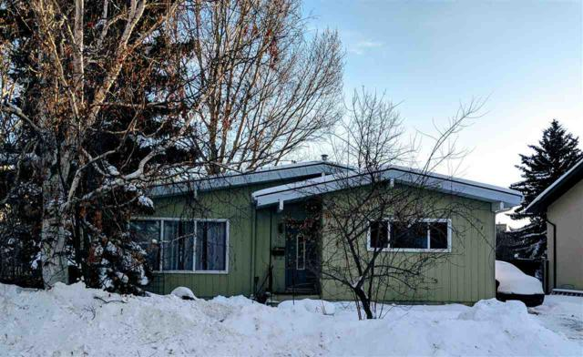 16 Glacier Crescent, Sherwood Park, AB T8A 2Y2 (#E4096093) :: The Foundry Real Estate Company