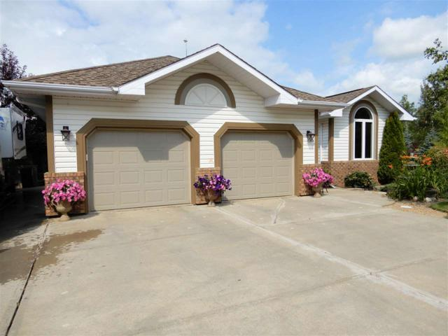 39 Grandview Drive, Rural Sturgeon County, AB T5E 5S7 (#E4096760) :: The Foundry Real Estate Company