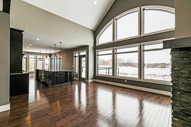 2016 Spring Lake Drive, Rural Parkland County, AB T7Z 0G8 (#E4097066) :: The Foundry Real Estate Company