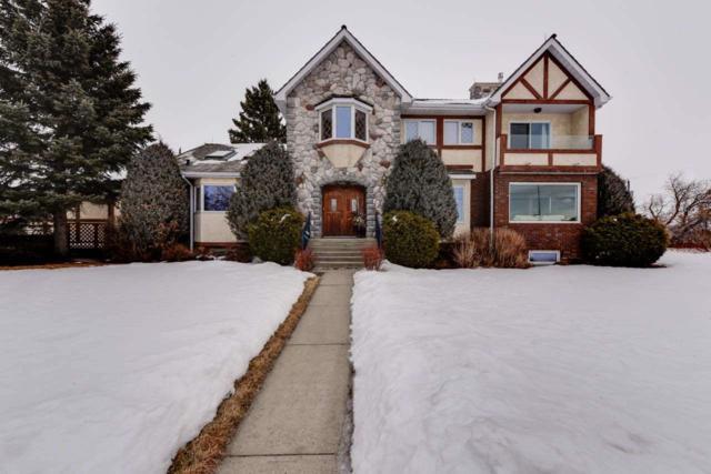 7424 Ada Boulevard, Edmonton, AB T5B 4E6 (#E4097874) :: The Foundry Real Estate Company