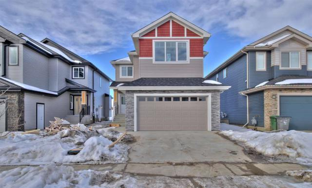 3808 48 Avenue, Beaumont, AB T4X 1Y8 (#E4098182) :: The Foundry Real Estate Company