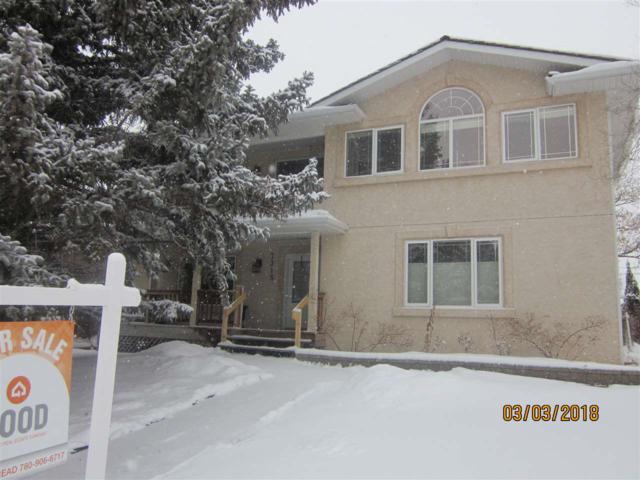 7315 89 Street, Edmonton, AB T6C 3J7 (#E4098658) :: The Foundry Real Estate Company