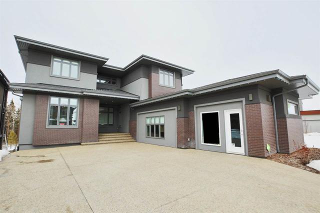 699 Howatt Dr, Edmonton, AB T6W 3K3 (#E4099108) :: The Foundry Real Estate Company