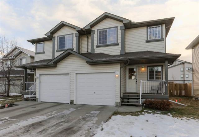7925 7 Avenue SW, Edmonton, AB T6X 1N3 (#E4099183) :: The Foundry Real Estate Company