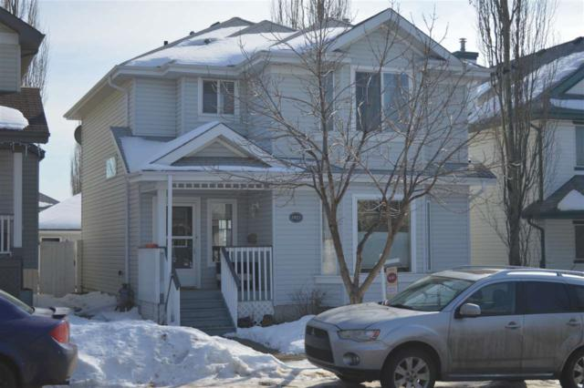 1923 Tomlinson Crescent NW, Edmonton, AB T6R 2T5 (#E4099235) :: The Foundry Real Estate Company