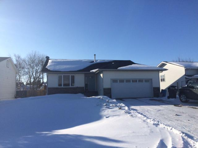 5210 45 Street, Mannville, AB T0B 2W0 (#E4099307) :: The Foundry Real Estate Company