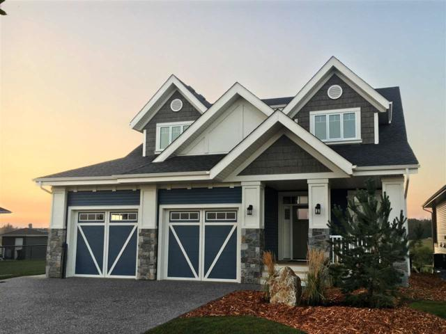 1020 Genesis Lake Boulevard, Stony Plain, AB T7Z 0G3 (#E4099432) :: The Foundry Real Estate Company