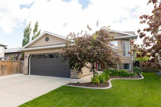 265 Foxtail Way, Sherwood Park, AB T8A 3H6 (#E4099464) :: The Foundry Real Estate Company