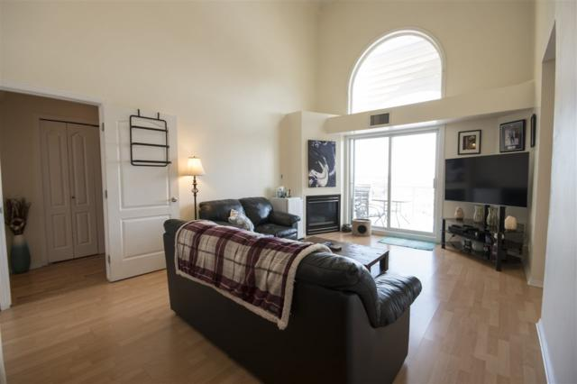 412 9640 105 Street, Edmonton, AB T5K 0Z7 (#E4100283) :: The Foundry Real Estate Company