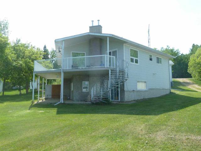 16044B Twp Rd 682, Rural Lac La Biche County, AB T0A 2T0 (#E4100708) :: The Foundry Real Estate Company